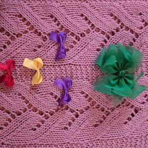 Other - 🌸 3 for $7 🌸 Girls hair bows